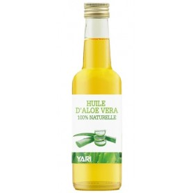 YARI Aloe Vera Oil 100% Natural 250ml