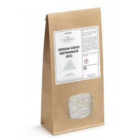 MY COSMETIK Tensioactif sodium coco isethionate (SCI)