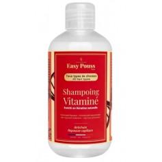 RICIN & CERATIN Anti-Fall Shampoo 250ml