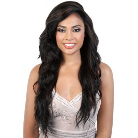 BESHE perruque LACE-SWAN (Lace Front)