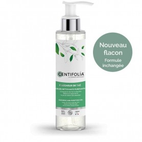CENTIFOLIA Organic purifying cleansing jelly 200 ml