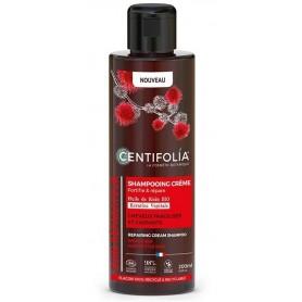CENTIFOLIA Shampoing fortifiant et réparateur BIO 200ml