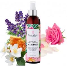 Spray hydratant boucles au Jasmin HAIR MIST 250ml (Hydrate me)