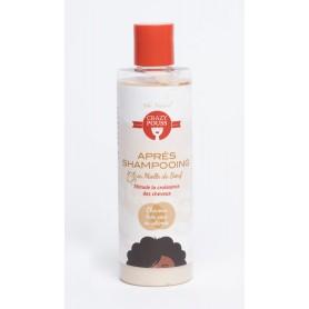 CRAZY POUSS Après-shampoing dit moelle de boeuf 250ml