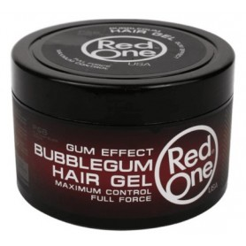 Cire capillaire RED ONE BUBBLE GUM EFFECT 450ML