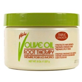 VITALE OLIVE Traitement Root Therapy à l'Olive 227g