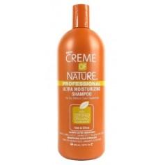 Ultra Moisturizing Shampoo (Kiwi & Citrus) 946 ml
