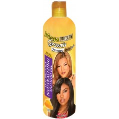 Shampooing gel neutralisant Mega Growth 354ml