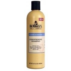 Shampooing Olive et Jojoba 355ml