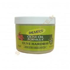 Baume capillaire à l'huile d'Olive 250g