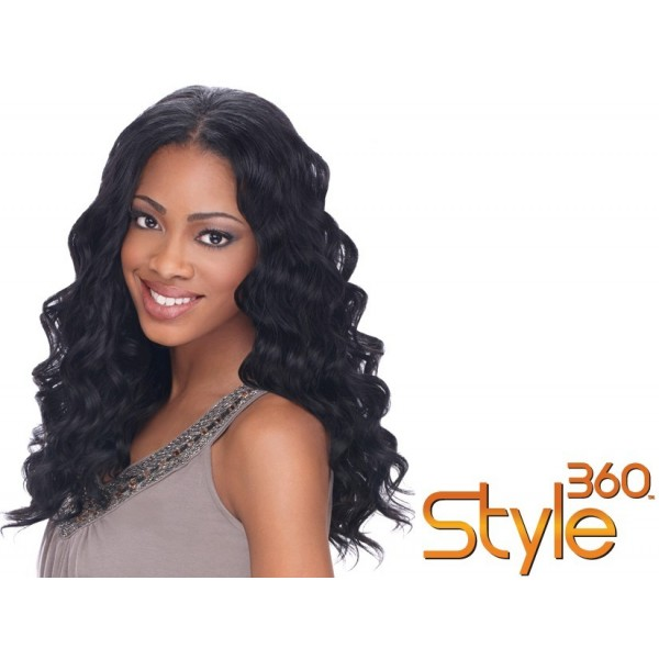 SENSAS tissage VOGUE 4PCS (Style 360)