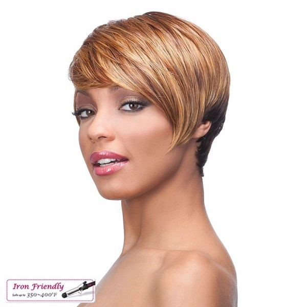 IT'S A WIG perruque WILLOW (Lace Front)