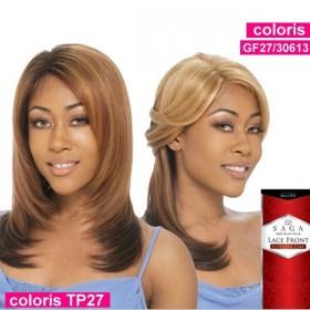 SAGA SECRET wig (Lace front)
