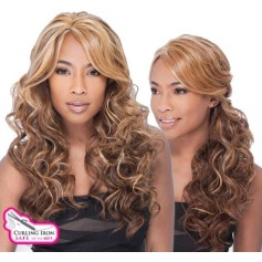 EQUAL perruque VANESSA (invisible lace front) *
