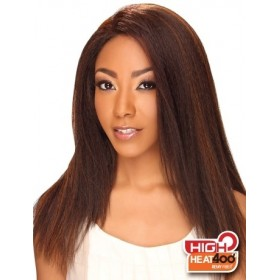 SIS perruque NATURAL (Lace Front)