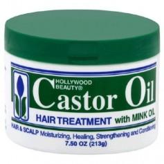 Hair treatment RICIN and VISON 213g