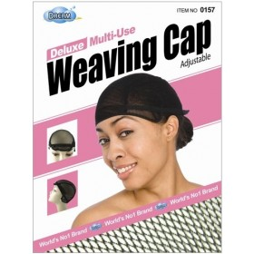 DREAM Bonnet Ajustable pour tissage (Adjustable Weaving Cap)