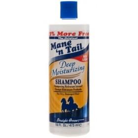 MANE 'N TAIL Shampooing hydratant intensif 355ml (Deep Moisturizing)