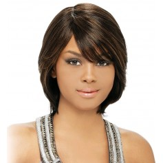 IT'S A WIG Indian Remi NATURAL DUBY wig