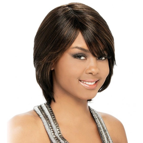IT'S A WIG perruque Indian Remi NATURAL DUBY