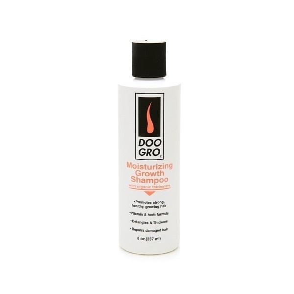 "DOO GRO Shampooing croissance ""Growth Shampoo"" 237ml"