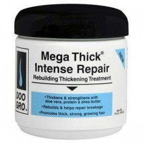 "DOO GRO Masque de croissance ""Mega Thick Repair"" 454g"
