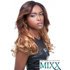 SENSATIONNEL tissage BOSTON (Mixx Long)