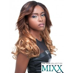 SENSATIONNEL tissage BOSTON (Mixx Long)