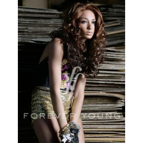 Forever Young perruque DOLLED UP (Lace Front)
