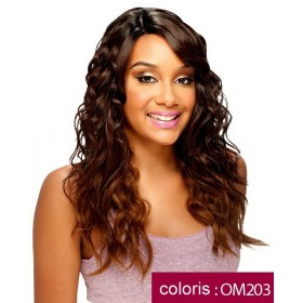 MODEL MODEL wig RISK (Deep Invisible Lace)
