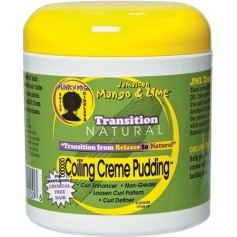 Crème COILING CREME PUDDING 177ml