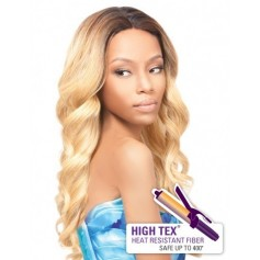 OTHER ZENN (Lace Front) wig *