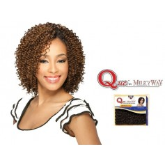 Milkyway Qué tissage JERRY CURL 3PCS *