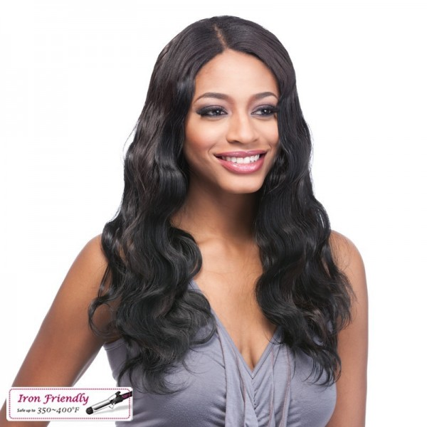 IT'S A WIG Extensions Clip BODY WAVE 18'