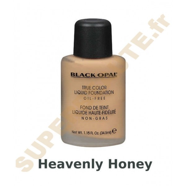 Fond de Teint Liquide 34.5ml HEAVENLY HONEY