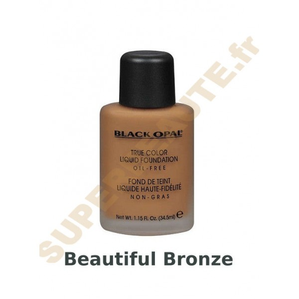 Fond de Teint Liquide 34.5ml BEAUTIFUL BRONZE