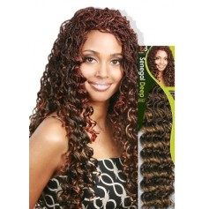 Bobbi Boss natte SENEGAL DEEP BRAID *