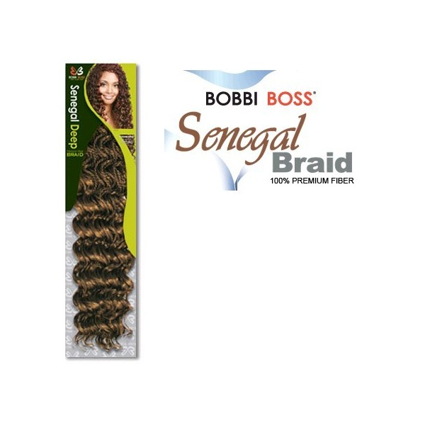 Bobbi Boss natte SENEGAL DEEP BRAID