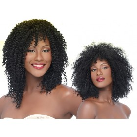 HARLEM tissage NEW BOHEMIAN 4PCS (Kima Gold)