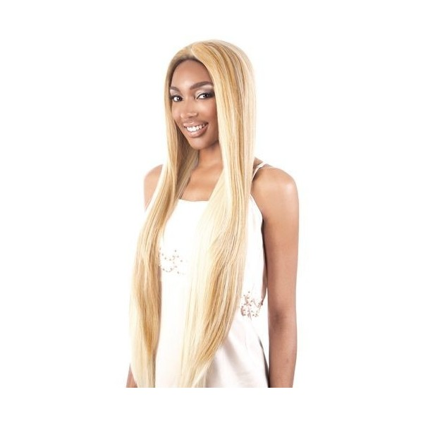MOTOWN TRESS perruque L SUPER (Lace Front)