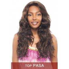 VANESSA WIGS perruque PASA (Top Lace) *