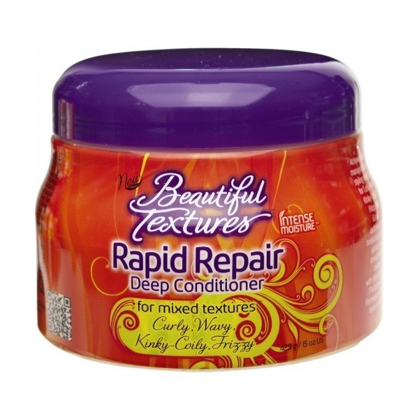 BEAUTIFUL TEXTURES Masque réparateur RAPID REPAIR 425g