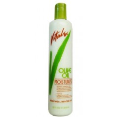 Lotion hydratante Olive Oil Moisturizer 355ml