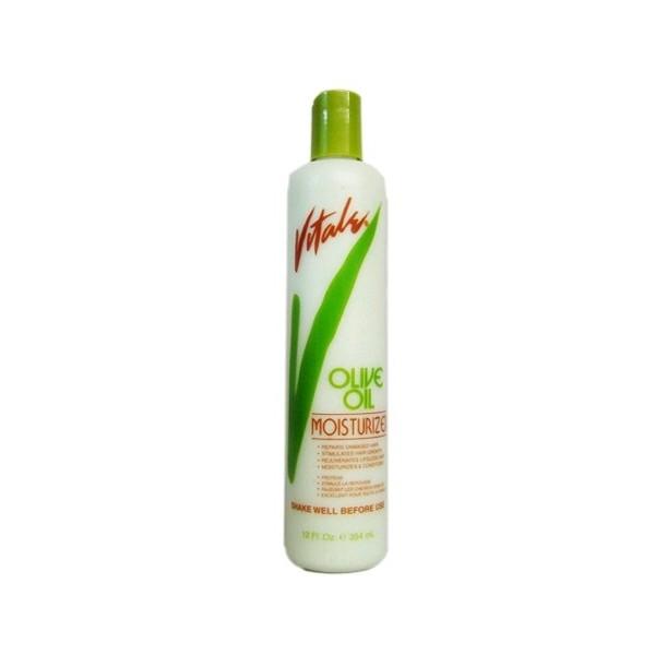 VITALE Lotion hydratante Olive Oil Moisturizer 355ml