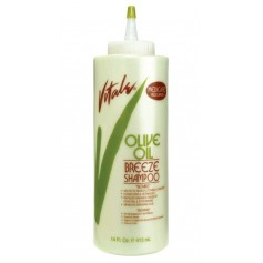 Shampooing à l'Olive BREEZE Shampoo 355ml