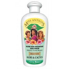 Miss Antilles Baume soin ALOES & Cactus 250ml