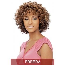 VANESSA WIGS perruque FREEDA