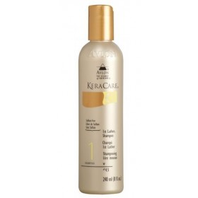 KERACARE Shampooing 1ère mousse 240ml