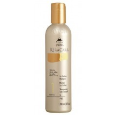 Shampooing 1ère mousse 240ml