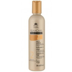 Conditionneur sans rinçage 240ml (leave in conditioner)